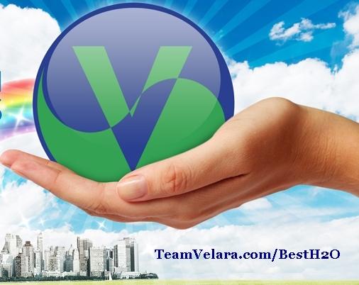 Velaqua BestH2O